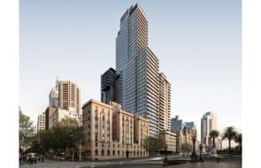 JV announced for new $600 million 85 Spring Street hotel development
