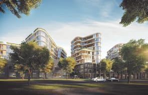 Gurner wins battle against Planning Minister Richard Wynne with permit for 26-56 Queens Parade
