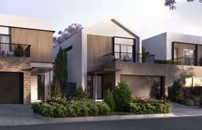 Why Keysborough is attracting young families, as well as first home buyers