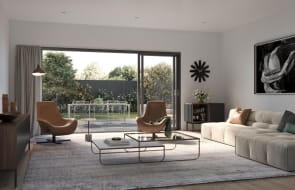 Five things we love about Keysborough development, Haven Townhomes