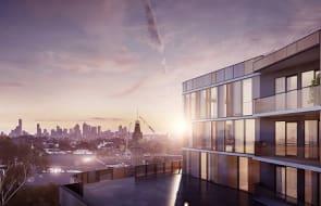 Hawthorn apartment market: the quiet achiever