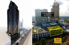 Prospect Street shapes as Box Hill's next go-to development strip
