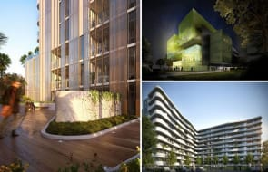 Alke adds to City of Monash's multibillion dollar construction boom