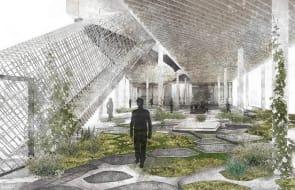 Ivanhoe's latest apartment proposal provides a grand public gesture