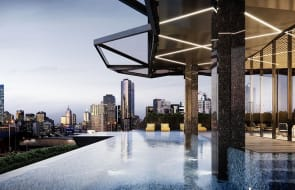 Capital Alliance and Marriott International tie the knot in Fishermand Bend
