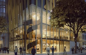 Melbourne lands the nation's first Quincy Hotel