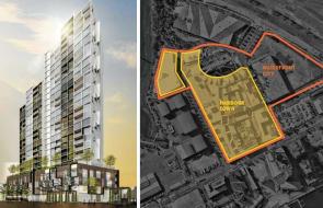 Docklands Development Update July 2018