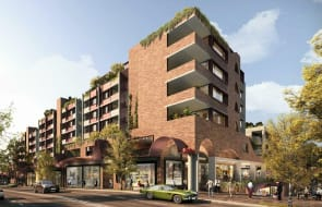 Toga Group takes Redfern's Surry Hills Shopping Village down the development path