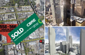Besgate Group readies their surge into the Melbourne apartment market
