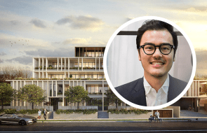 Beulah International's Jiaheng Chan discusses the success of Hallmark Ivanhoe in light of current market conditions