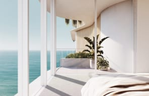 Top five Main Beach apartments for sale on the Gold Coast