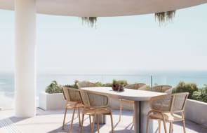 Main Beach's La Mer penthouse sold to local for $5.99 million