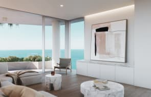 Last chance to buy a La Mer, Main Beach apartment as luxury owner-occupier demand continues on the Gold Coast
