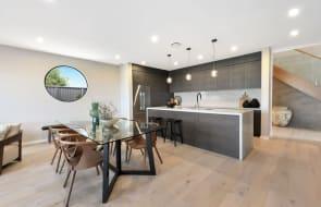 The design decisions behind Rawson Communities' latest Leppington masterplanned community, Leppington Central