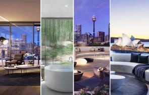 8 of NSW's top luxury apartments