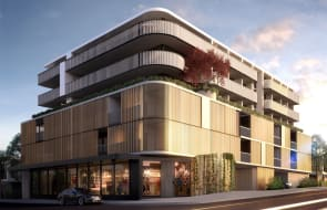 ICD Property, ANGLE and Buxton Group launch Maple Hawthorn