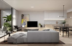 Discover Mason & Main: The new apartment development to take shape in Merrylands, NSW
