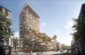 Apartment sales spike at Mastery by Crown as Sydney's house market continues surge