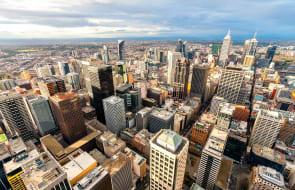 Melbourne CBD apartment sales activity pivots to established unit sales