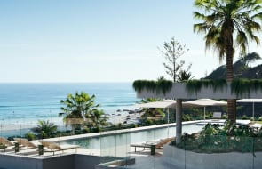 Miles Residences investors safe and sound with local infrastructure boom and sea-changer trend