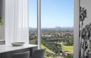What a buyer needs to know about Pavlions apartments in Sydney Olympic Park: Five minutes with Mirvac's Toby Long
