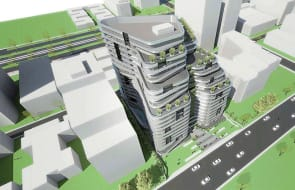 JD Group ramp up their Melbourne project pipeline