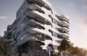 Find out the reason buyers are snapping up the final apartments in the nearly completed One Coburg Quarter