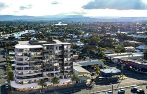 Otto Mermaid Beach - Gold Coast apartments 300m from the beach