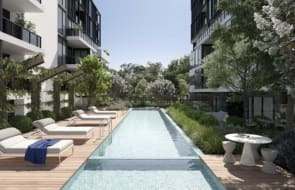 As established property prices soar, Pace see uptick in Melbourne townhouse and off the plan apartment sales
