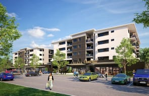 Sunshine Coast project Q&A of the week: Plaza Central Maroochydore