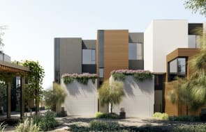 Townhome insights: Family residences you can secure in inner-city Melbourne