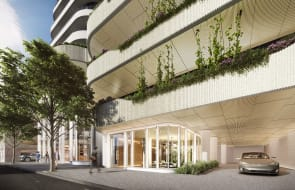 Buyers can save $20,000 on selected Box Hill apartments at R&F Property's Prospect
