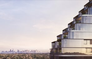 The best of Box Hill: What apartments are on the market in Box Hill right now