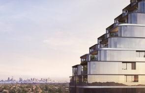 Meet the team behind Box Hill's latest apartment development, Prospect Apartments