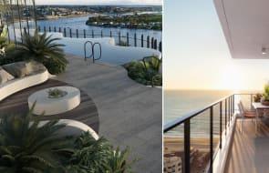 Outdoor dining at its finest: 8 of Queensland's best apartment terraces