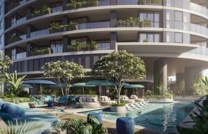 Queen's Wharf Residences gives Brisbane a World Class status!