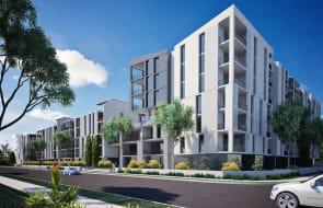 New tech leading suburb in Marsden Park