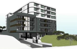 High-rise apartments to be built next to Mortdale Railway Station