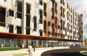 Stage 1 of Riverlee's $2 billion New Epping project approved