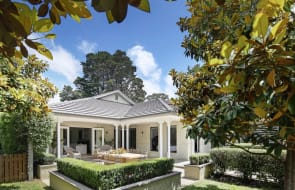 Tree change Bowral offering from Ray White NSW chief Andrew McCulloch
