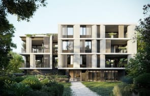 Why downsizers are attracted to Cammeray's Riserva apartments