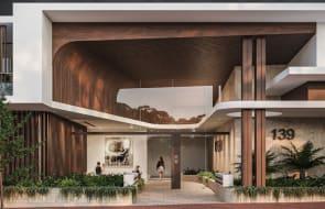 Luxury Nedlands apartment development Rivean Residences passes 50% sold mark