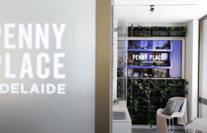 Urban's tour of the Penny Place display suite