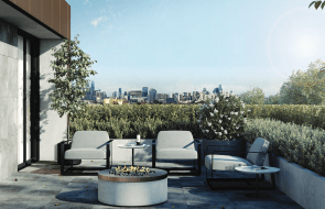 Top 7 selling points of the luxury Moonee Ponds apartments, The Brass Edition