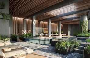 Urban's top 5 apartments with 5-star hotel amenities selling in March 2021