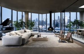 Why I bought a Seafarers, Docklands apartment: Buyer Q&A
