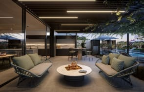 Five reasons to secure a Perth apartment in the vibrant Shenton Quarter community