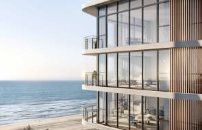 Five reasons the luxury Surfers Paradise development Shoreline should be on a buyers shortlist