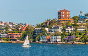 Point Piper hosts Australia's best performing units: CoreLogic