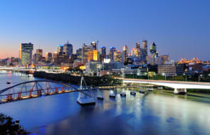 History points to how much the Olympics is set to impact Brisbane's apartment market values